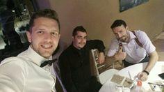 Minulí piatok sme boli na skvelej svadbičke v Preseľanoch :-) #preselany #wedding #17