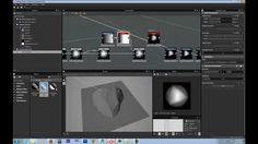 Substance Designer / Procedural Shape Generators Part 1 on Vimeo
