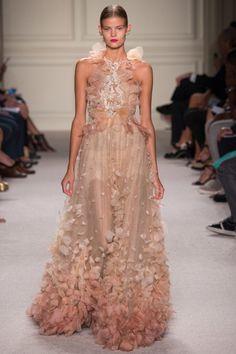 Marchesa ready-to-wear spring/summer '16: