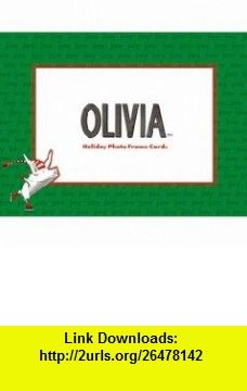 (3517) Olivia Boxed Holiday Photo Frame Card (9781593953591) Ian Falconer , ISBN-10: 1593953593  , ISBN-13: 978-1593953591 ,  , tutorials , pdf , ebook , torrent , downloads , rapidshare , filesonic , hotfile , megaupload , fileserve