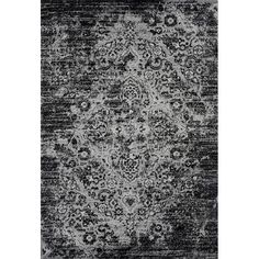 This beautifully designed Paden Gray Indoor/Outdoor Area Rug has unique colors that brings out the beauty of one of the best-selling area rugs. It is plush and soft yet durable to stand the test of time and is easy to maintain. This would be a value to any home.