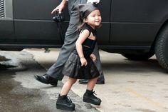 alia wang---cutest baby ever #alexanderwang