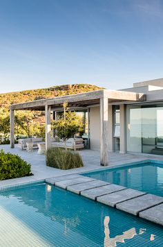 house.adriaan louw photo
