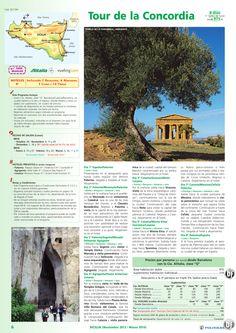 SICILIA Tour de la Concordia, salidas del 13/01 al 24/03/14 (8d/7n) desde 975€ ultimo minuto - http://zocotours.com/sicilia-tour-de-la-concordia-salidas-del-1301-al-240314-8d7n-desde-975e-ultimo-minuto/