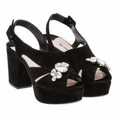 3f09e407cb4a Similar but different enough Miu Miu Sandals