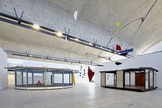 Contaminação Arte e Design: mostra com Prouvé e Calder   Blog da Fah Maioli