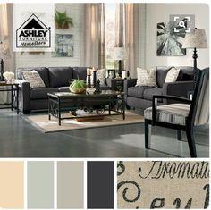 lovesac sofa covers ashley furniture durablend sleeper grey couch, tan walls, hardwoods. i still like the white ...