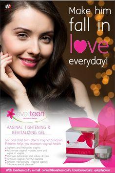 Poster Everteen