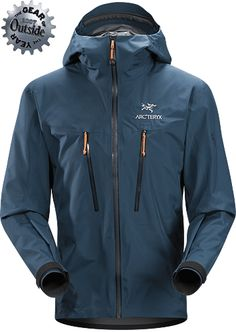 Nothing better than Arc'teryx...
