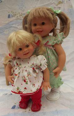 A et E 1  Muller doll