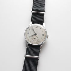 Image of 50's Wristwatch 2