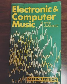 76 best electronic music books images on pinterest in 2018