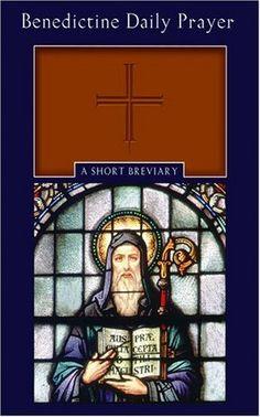 87f05b4b1dd1 Benedictine Daily Prayer: A Short Breviary by Maxwell E. Johnson http://