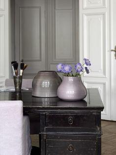 Kähler Botanica vaser, julegaveønske