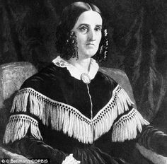 America's First Ladies: Sarah Polk: Although the wife of James Polk played an active role in his political career, she was a devout Presbyterian who banned dancing and hard liquor at official receptions