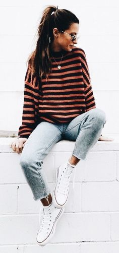 laid back winter outfit
