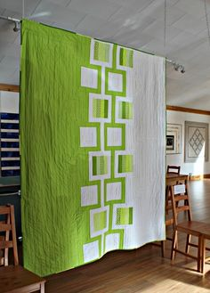 A Quilter's Table: ::Binary Challenge::
