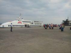 Ormoc Port and Bus Terminal Bus Terminal, Cebu, Building, Travel, Viajes, Buildings, Destinations, Traveling, Trips