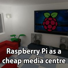 With a plethora of mini media centre boxes becoming readily available, it comes as no surprise that open source platforms are also available for this purpose. Kodi Raspberry Pi, Creative Web Design, Network Cable, Superhero Movies, Media Center, Centre, About Me Blog, Articles, Things To Come