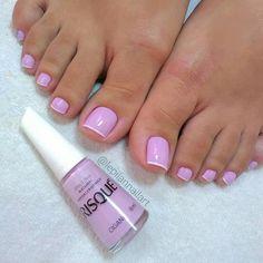 30 ideas for pedicure polish toe Pretty Toe Nails, Cute Toe Nails, Sexy Nails, Gorgeous Nails, Acrylic Toes, Best Acrylic Nails, Stylish Nails, Trendy Nails, Diva Nails