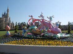 Disney's EASTER WONDERLAND