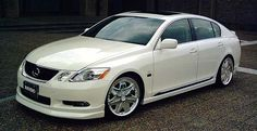 pearl Lexus - one day you will be mine <3