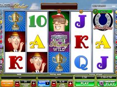 Nags To Riches – yes that's right – Nags To Riches, NOT Rags too Riches – is a game from Ash Gaming, and while it's not one of the most well-known and popular t Games To Play Now, Vegas Slots, Free Slots, Free To Play, Play Online, Online Gratis, Slot Machine, Fun