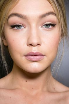 Ever try getting your mascara wet on purpose? This is why you should.