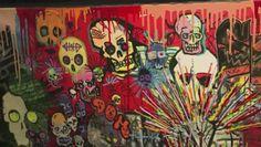 Reportage de Régis Dubois sur le Street Art à Marseille (Cours Julien) réalisé avec les BTS audiovisuel des Ateliers de l'Image et du Son (13', 2013) : Le « street art » (ou art urbain) est un mouvement artistique contemporain. Il regroupe toutes les formes d'art réalisées dans la rue, ou dans des endroits publics, et englobe diverses techniques telles que le graffiti, le pochoir, la mosaïque, les stickers, etc. C'est donc avant tout un art éphémère proposé gratuitement aux passants…