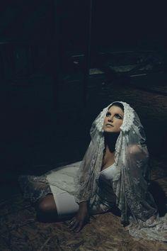 Gina Carano -