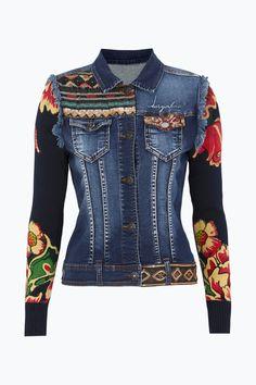 179 mejores imágenes de Jeans Vintage  9dc6c6d8c432