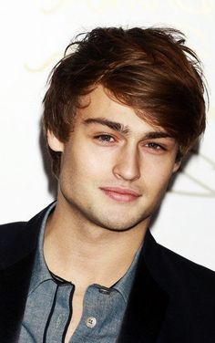 Douglas booth dating list