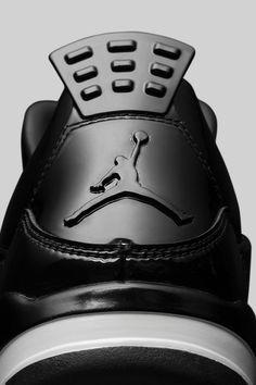 The Air Jordan 11Lab4: 'Rain won't stop you!'