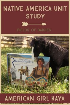 Native America Unit Study) (American Girl Kaya - Welcome to Kaya's World The Effective Pictures We Offer You About American History worksheets A quality picture can tell you many things. Study History, History Class, History Education, Teaching History, American History Lessons, Native American History, American Indians, Colonial America Unit, American Girl Books