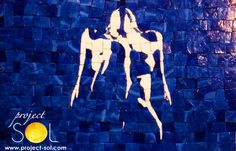 www.project-sol.com Caribbean Art, Moose Art, Mexican, Projects, Movie Posters, Animals, Log Projects, Blue Prints, Animales