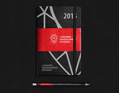 Simply, elegant logo and branding for Museologist Congress.