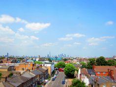 Summer in the city by Jane Bernstein   Flickr