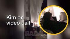 Leaked Video of Kim Kardashian Video Watch Online As Police Capture Video footage INSIDE Kim Kardashians hotel after Paris, France Jewelry Heist.