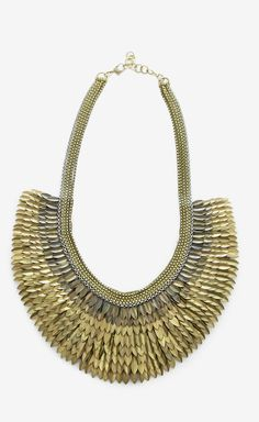Stella & Dot Gold And Silver Necklace shop now at http://www.stelladot.com/jessicarojas