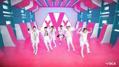 VIXX (빅스) - SUPER HERO 뮤직비디오  [Official Music Video]