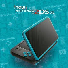 Say hello to a new member of the Nintendo #3DS family: New Nintendo #2DS XL, launching July 28th. #gamerlife #gamergirl #gamergeek #gamerguy #gaming #gamingsetup #gaminglife #portable #onthego #nintendoswitch #nintendo3ds #nintendo3dsxl #geek #geeklife #nerd #nerdlife #takemymoney #weekend #weekendgetaway #vacation #holiday #release #new #mario http://xboxpsp.com/ipost/1502726907215731425/?code=BTawikLA9rh
