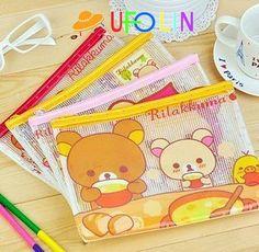 $1.18 each. Budy bag pouches idea. These are so cute!