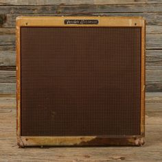 As the premier authority on used & vintage gear, we have an unmatched selection of guitars, amps, basses & more. Shop Chicago guitars & other instruments here. Fender Vintage, Vintage Guitars, Fender Guitar Amps, Leo Fender, Bass Amps, Chicago Shopping, Cool Stuff, Tweed, Mad