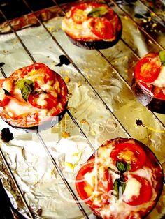 FitnessGuru.sk Vegetable Pizza, Mini, Vegetables, Food, Drinks, Drinking, Beverages, Essen, Vegetable Recipes