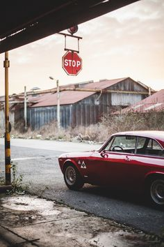 1967 Alfa Romeo GTA - 1600 - Built by Autodelta, restored by Rotondi 165 hp Alfa Gtv, Alfa Alfa, Alfa Romeo Gta, Alfa Romeo Giulia, Automotive Photography, Cars And Motorcycles, Vintage Cars, Cool Cars, Classic Cars