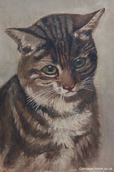 Image result for kitty art by denise freeman