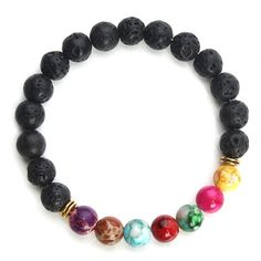 7 Reiki Chakra Healing Balance Yoga Bracelet   thank u for reading , also dont forget and share my review about one of the best yoga product , yeah i'm sure . for more infos check this website ! :   http://www.ndthepro.com/yoga.html