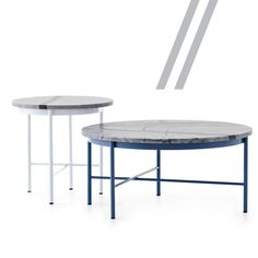 The Lyla Coffee Table offers a sleek modern finish designed and made by Studio Pip in Australia. Made using Calacatta Skurro marble with a steel base powder coated in any colour. Low Tables, Calacatta, Modern Coffee Tables, Cool Designs, Marble, Steel, Cool Stuff, Furniture, Home Decor