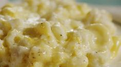 Old-Fashioned Mac and Cheese Allrecipes.com