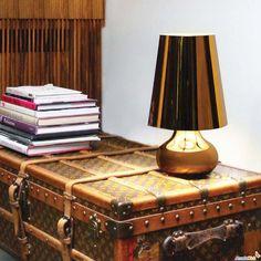 House treasures! | Cindy lamp by Ferruccio Laviani